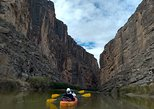 Float the Canyons of the Rio Grande