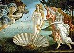 Private Tour: Walking Tour plus The Uffizi guided Tour