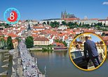 Prague Private Custom Full-Day Tour: Prague Castle and Old Town