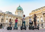 2-Hour Budapest Castle District and Pest Fun Segway Tour