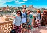 8 Days Uzbekistan Tour - 4 Gems Of Uzbekistan
