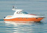 2-hour yacht cruise in Dubai Marina (Sports Yacht)