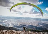 Paragliding Adventure from Dajti National Park (Tirana)