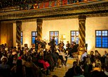 Best of Mozart Concert & Dinner or VIP Dinner at Fortress in Salzburg