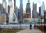 Hudson Yards, Lincoln Harbor NY NJ Hop on, Hop off private tour