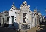 Recoleta Six-or-less-people Afternoon Walking Tour