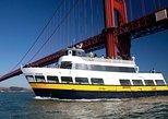 Cruise Around the Alcatraz Island + Bike Across the Golden Gate Bridge