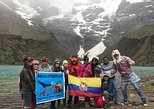 (H) Machupicchu 08 D (Maras-Moray, Rainbow Mountain, Humantay, Qeswachaka)-GROUP