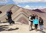 (H) Machupicchu Magic 04 Days (Rainbow Mountain) - Group Tour