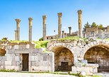 Jerash & Ajloun Day Tour from Amman