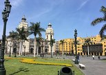 8 Hours:Lima City Tour, Cooking Class, Market tour & Exotic fruits (Small Group)