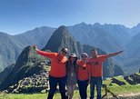 (H) Machupicchu Magic 04 days (Private Service)