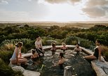 Peninsula Hot Springs Bath House Dine and Bathe