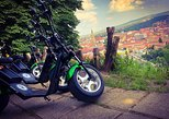 Electric Scooter Tours / Rentals