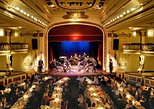 Piazzolla Tango Show (with optional dinner)