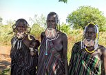5 days to Omo Valley