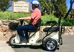 Sonoma Valley Electric Tricycle Rentals and Tours