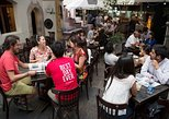 Santiago Nightlife Tour with Food and Drinks