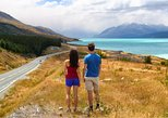 Christchurch to Mount Cook Day Tour: One-Way
