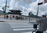 3 Hours Central Seoul Riding Tour with E-Bikes