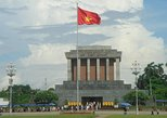 Private Shore Excursion: The Beauty of Ha Noi Capital from Ha Long Cruise Port