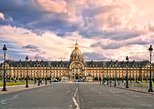 Les Invalides & Army Museum: Priority Entrance
