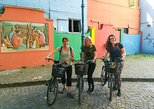 South America - Argentina: Buenos Aires South Culture and History Small-Group Bike Tour (Max. 6 People)