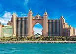 Caribbean - Bahamas: Dubai City Tour with Lunch in Atlantis the Palm