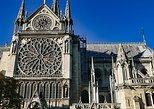 The Best of Medieval Paris Walking Tour