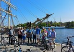 Stockholm at a Glance Bike Tour