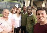 1 Day Golden Monkey Tracking in Rwanda Tour