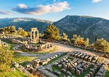 Full Day Private Tour to Mystic Delphi