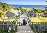 Boston to Plymouth Day-Trip with Plimoth Plantation & Plimoth Grist Mill