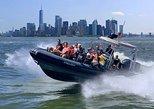 Adventure Boat Tour of Manhattan