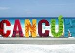 5x1 Acheological Zone, Shopping, Cancun City, Shopping, Puerto Morelos & Cenote