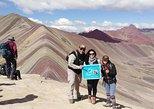 Dia inteiro da montanha do arco-íris (excursão do grupo). Cusco, PERU