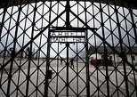 Dachau Concentration Camp Tour