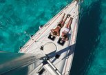 Luxury Sailing Cozumel (4 Hours)