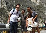Hualien Taroko Gorge and Malongayangay day tour (private driver guide-10hurs)
