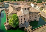 Castles & medieval towns private guided tour full day