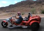 Las Vegas Rewaco Luxury Trike Rentals and Tours