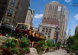 Deluxe New York: Big Bus Hop-On Hop-Off Sightseeing Tour