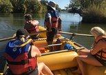 Raft float upper zambezi