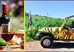 African Ambush Jeep, Horseback & Winery