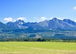 Bike and Hike Tours in High Tatras with transfer from Bratislava-Vienna