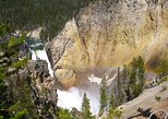 4-Day Small Group Tour: Yellowstone and Tetons Camping from Salt Lake City