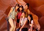 Grand Canyon and Antelope Canyon Overnight Tour