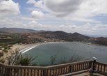 Day Trip to San Juan del Sur with Access to a Private Beach from Managua