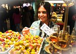 san miguel market: sherry and tapas tasting tour