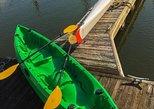Virginia Beach 2 Hour Double Kayak Rentals
